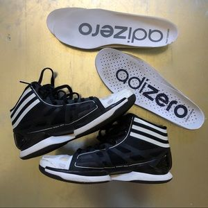 Adi zero crazy light adidas.